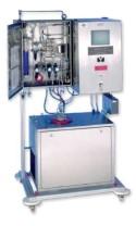 Анализатор температуры предельной фильтруемости CFPP-4