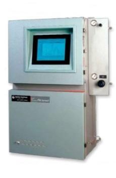 Промышленный хроматограф Fxi-2 серии 5