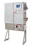 Анализатор теплотворной способности газов WOBBE BTU Analyzer