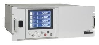 Инфракрасный газоанализатор непрерывного действия типа ZPA