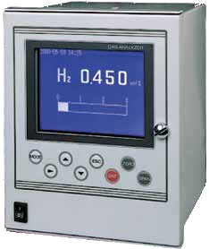 Термокондуктометрический газоанализатор ZAF
