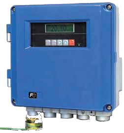 Циркониевый газоанализатор кислорода прямого отбора типа ZKF