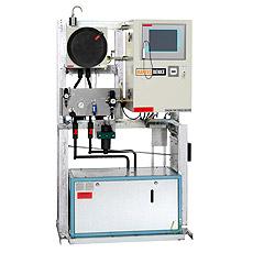Поточный анализатор температуры помутнения изамерзания FRP/CPA-4