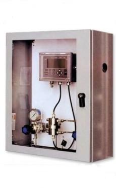 Фото № 1 Селективный анализатор водорода СНА - изображение товара в интернет-магазине SocTrade.ru