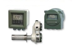 Газовый плотномер GD402