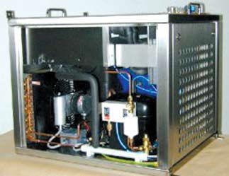 Фото № 1 Замкнутая система охлаждения FKS-KWS - изображение товара в интернет-магазине SocTrade.ru