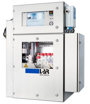 Анализатор общего углерода, азота, ХПК— Quick TOC Ultra