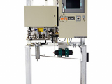 Поточный анализатор давления насыщенных паров RVP-4